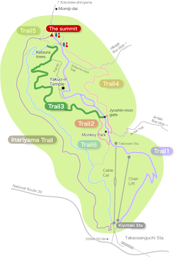 Trail3 Map